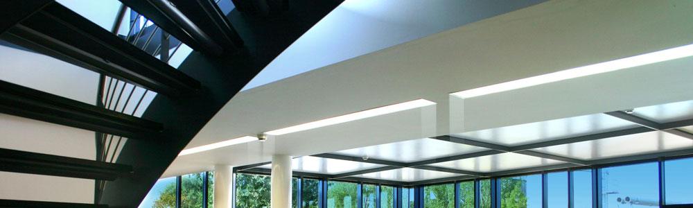 Bild Lampen Lichtdecken